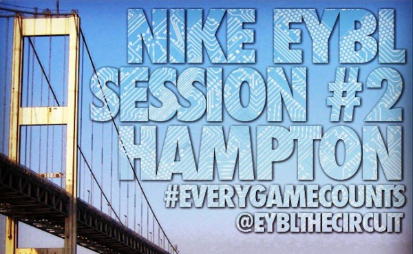 NIKE 2013 EYBL SESSION #2: VA RECAP