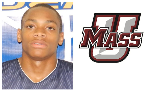 BRUCE BROWN RECEIVES OFFER FROM UMASS