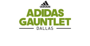 Adidas 2014 Gauntlet Dallas Graphic